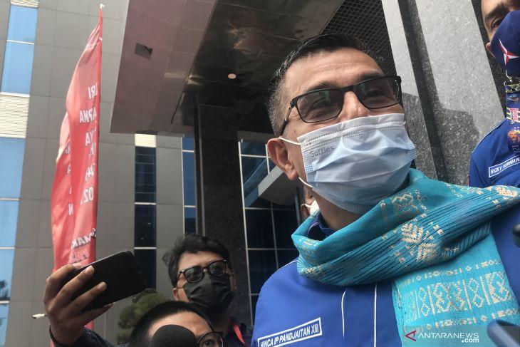 Anggota DPR: Pimpinan tanggung jawab terkait polisi banting mahasiswa di Tangerang