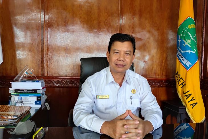 Ini sanksi bagi ASN dan THL di Aceh Jaya yang tak vaksin