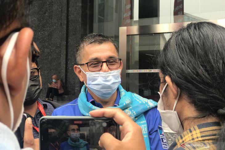 Anggota DPR: Kepolisian jangan lagi represif terhadap para demonstran