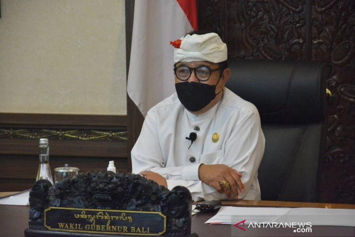 Wagub: Tiga komponen dukung Bali terima kunjungan wisman