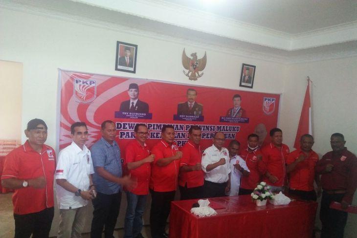 Tidak ada proses PAW caleg asal PKPI tegakkan aturan