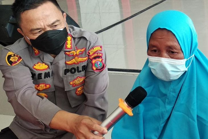 Kapolresta Deliserdang minta maaf atas tindakan oknum Polantas pukul warga