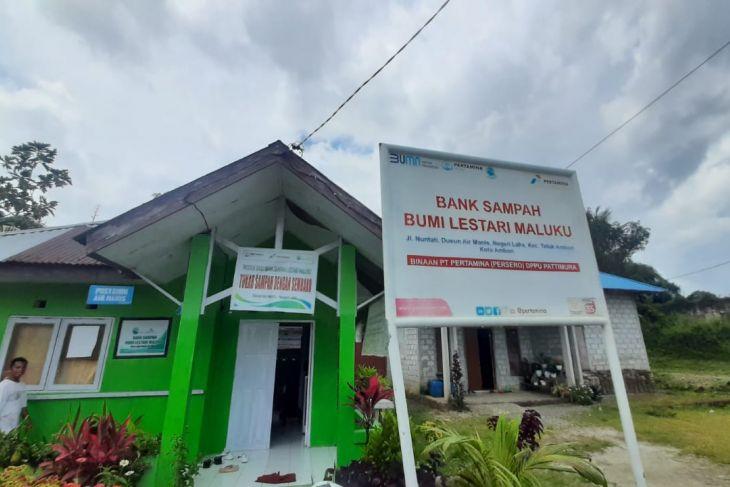 BSBL manfaatkan sampah rumah tangga di Ambon jadi eco enzyme