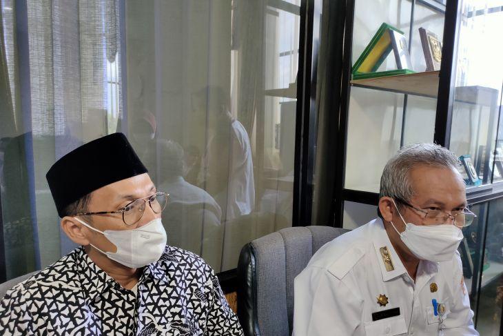 Ketua Komisi IV DPRD Kalsel protes PTM wajib antigen