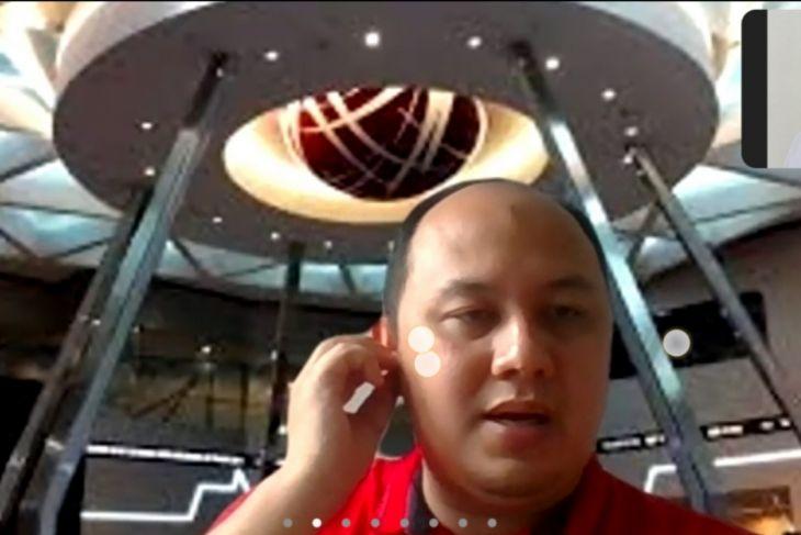 BEI Lampung : Transaksi saham Lampung mencapai Rp1,7 triliun