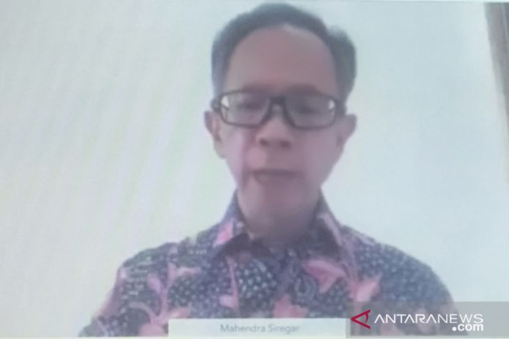Collaboration needed to manage challenges in South China Sea: Siregar
