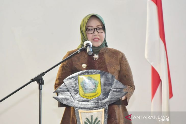 Pemkab Bogor gelontorkan Rp2,3 miliar untuk program TMMD di Klapanunggal