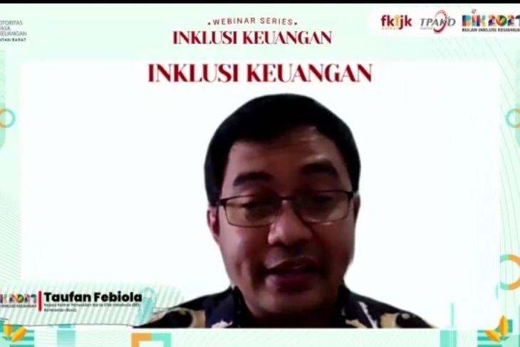 Investor pasar modal di Kalimantan Barat didominasi milenial capai 60 persen