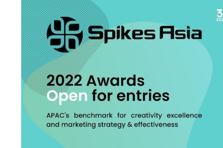 Spikes Asia Awards 2022 announces the integration of the Tangrams Awards and launch of the Strategy & Effectiveness Spike