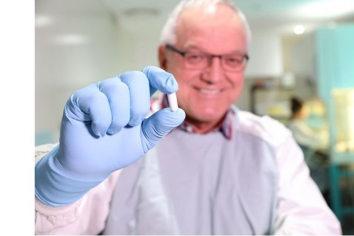 Topelia Australia launches US$25M Series A call for COVID-19 ATT Ziverdox