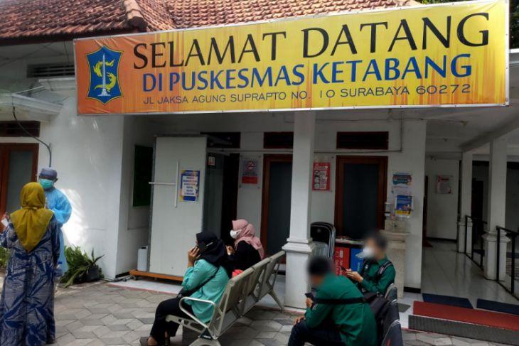 63 puskesmas di Kota Surabaya didorong jadi BLUD pada 2022