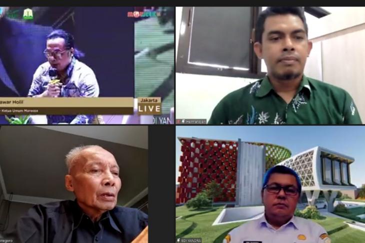 Naskah sastra kuno Hikayat Aceh diusulkan jadi nominasi Memori Dunia