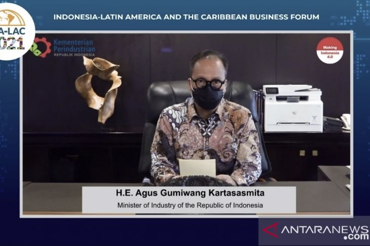 Indonesia ready to deepen economic engagement with LAC countries