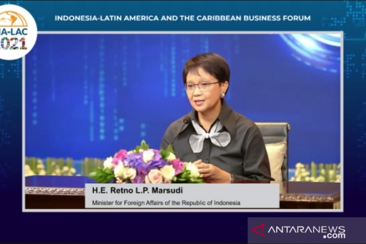 Indonesia-Latin America trade moving in positive direction: minister