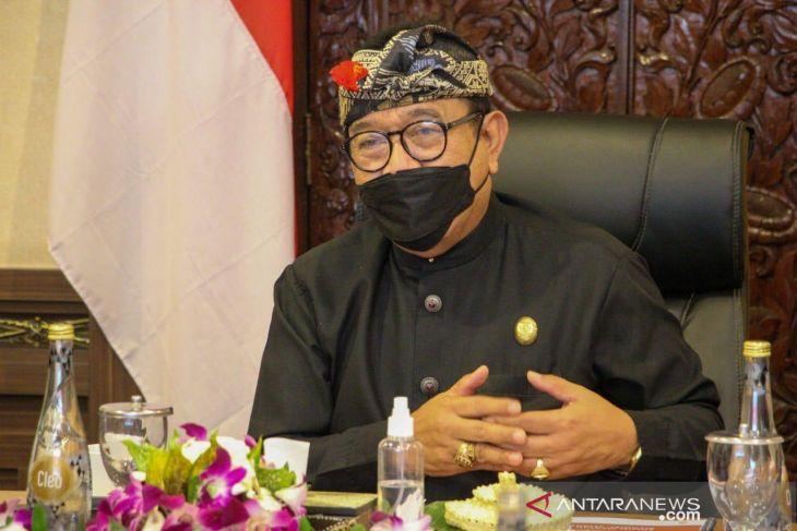 Wagub Bali: Waspadai mutasi varian baru COVID-19