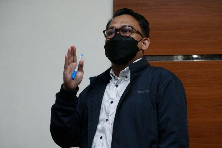 KPK panggil dua saksi dalam kasus korupsi Bupati Banjarnegara