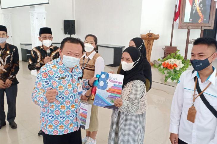 Dua desa di Kayong Utara belum terdata pada kegiatan Pendataan Keluarga 2021