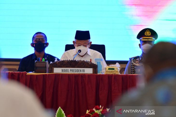 West Papua government should resolve extreme poverty by 2021-end: Amin