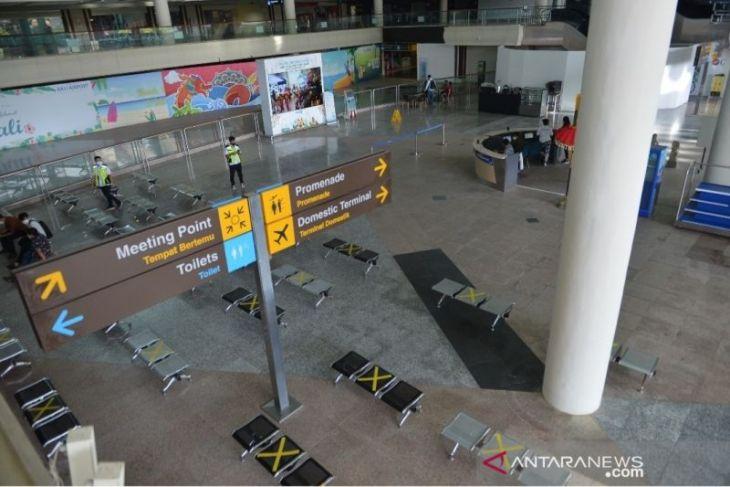 Bali's Ngurah Rai Airport reopens for international flights