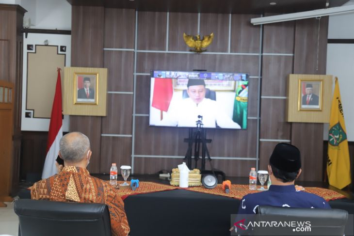 Dua inovasi Kota Sukabumi masuk