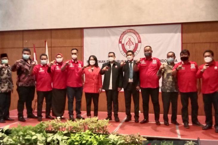 KAI Tangsel Desak Pemberian Sanksi Tegas Oknum Banting Mahasiswa saat Demo.