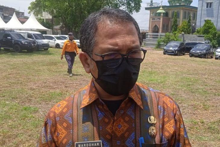 Dinkes Medan sebut penanganan Aiyla Adisty penderita penyakit langka sulit