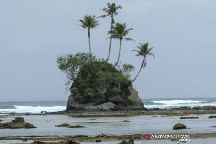 Pulau Sepongebob jadi andalan pariwisata Simeulue