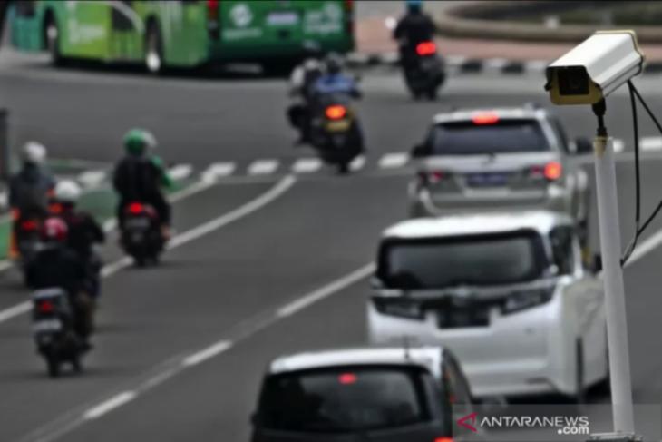 Polres Madiun Kota tangani 947 pelanggaran lalu lintas melalui ETLE