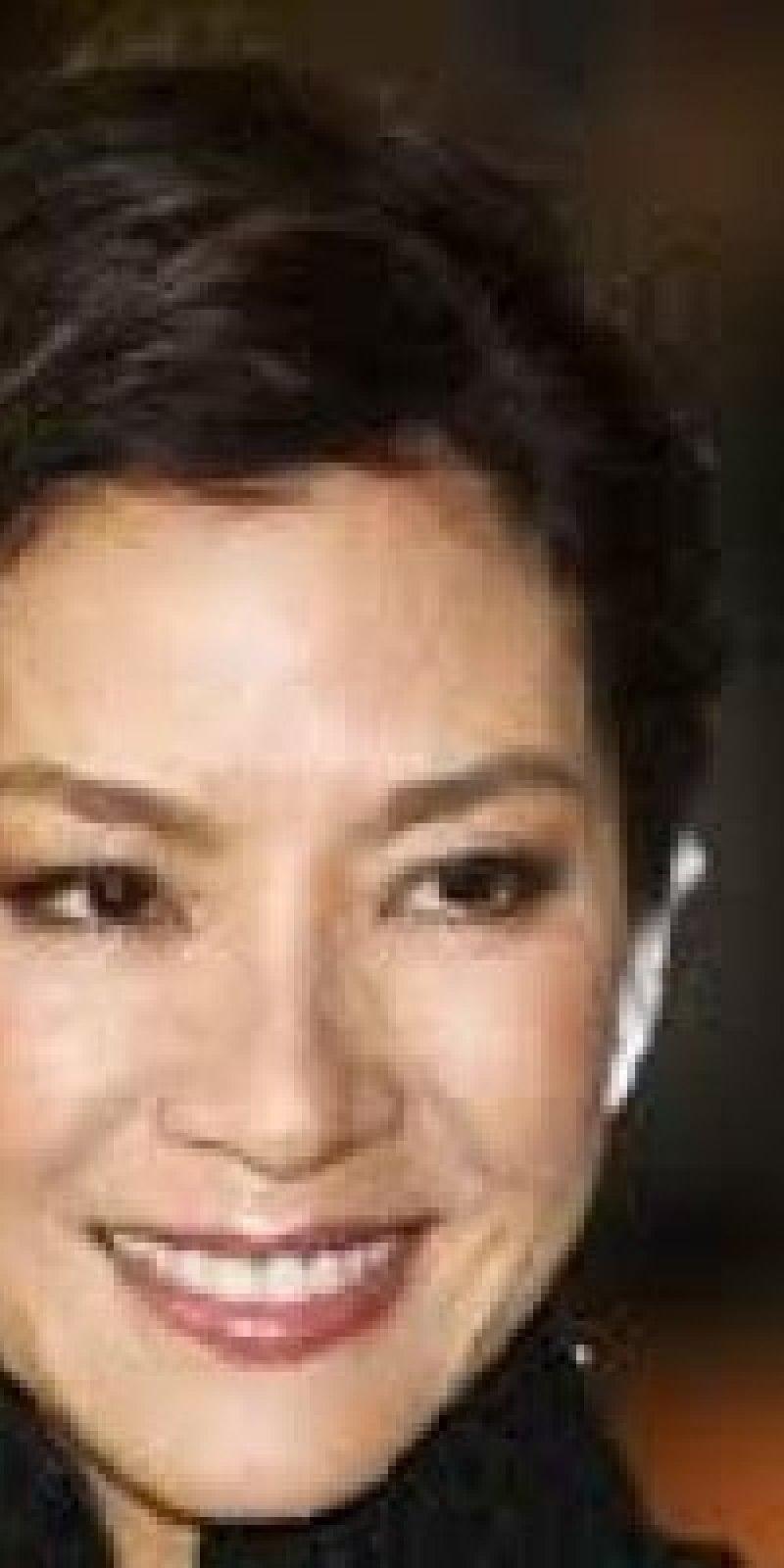 Michelle Yeoh Dan Kisahnya Di Balik The Lady Antara News Bengkulu