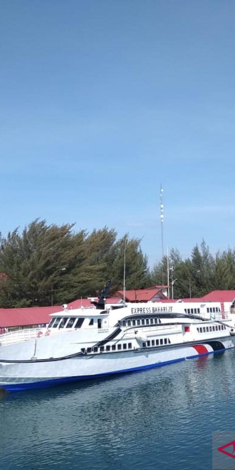 Tiket Kapal Cepat Sabang Banda Aceh Bakal Naik Rp10 000 Antara News Aceh