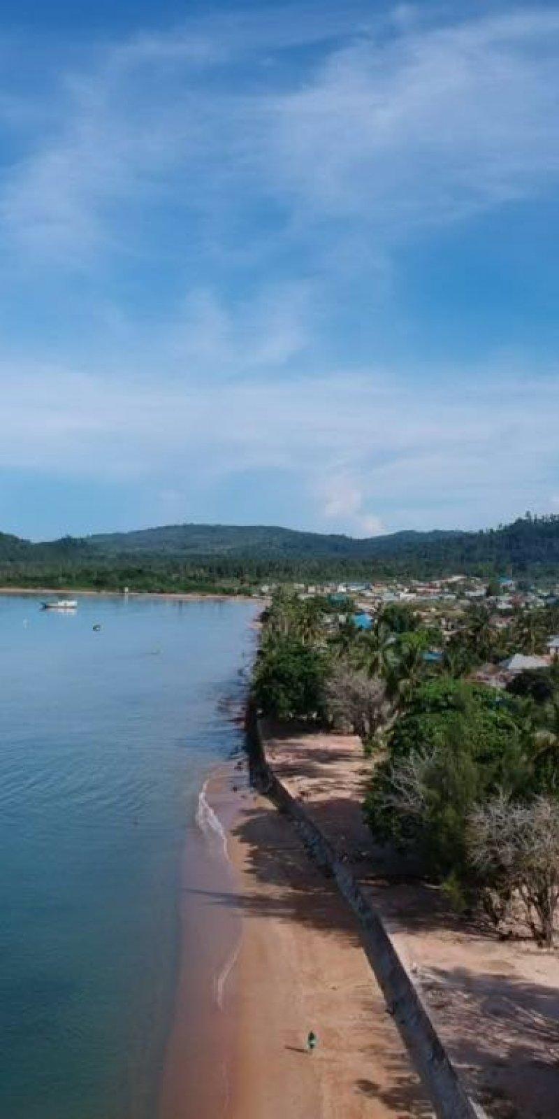 Kabupaten Pulau Taliabu Kembangkan Destinasi Wisata Antara News Ambon Maluku
