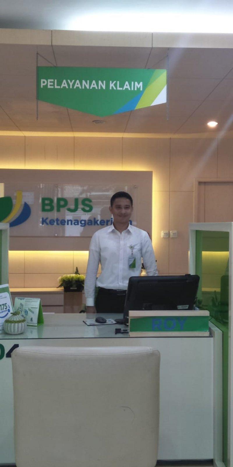 Bpjamsostek Tangsel Sesuaikan Jam Operasional Terkait Penyebaran Covid 19 Antara News Banten