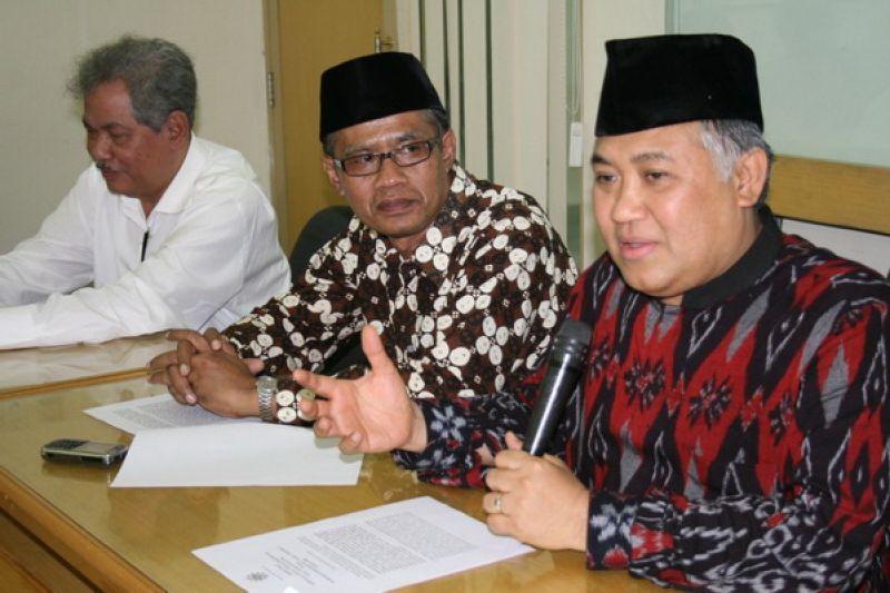 Din Syamsuddin: Malik Fadjar akrab dengan aktivis muda Muhammadiyah
