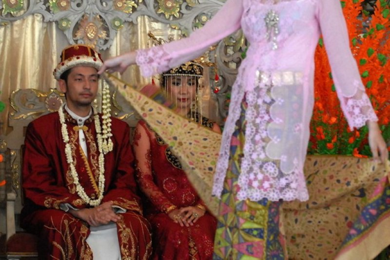 Berikut cara mengelola anggaran untuk melangsungkan pernikahan