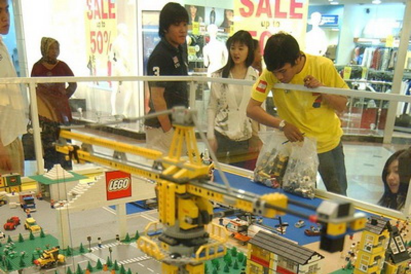"""Hari ini, Pameran """"smart home"""" hingga gelaran diskon mainan"""