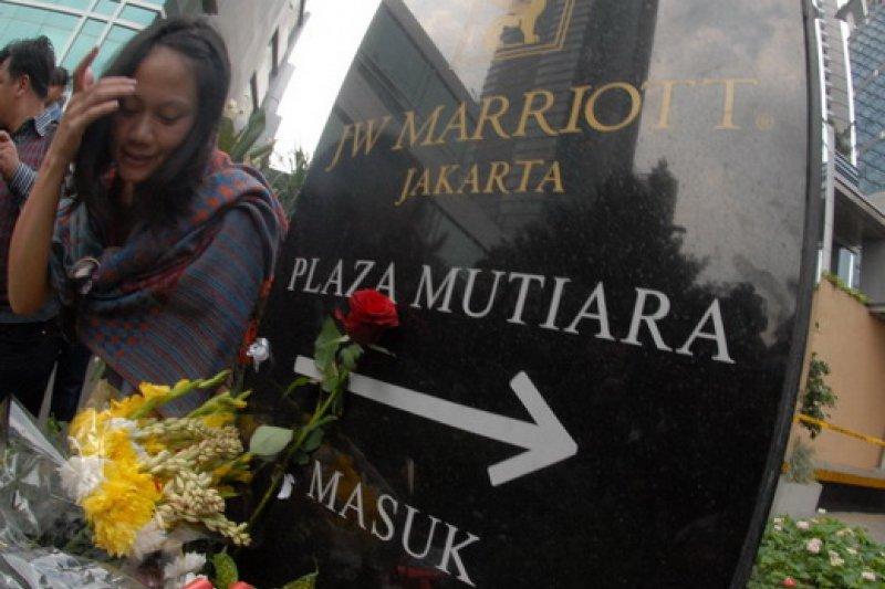 Pelarian Upik Lawanga yang dianggap JI penerus Dr. Azahari hingga disergap Densus di Lampung