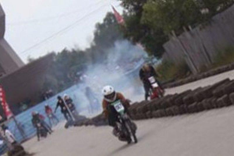 Drag Bike Karimun