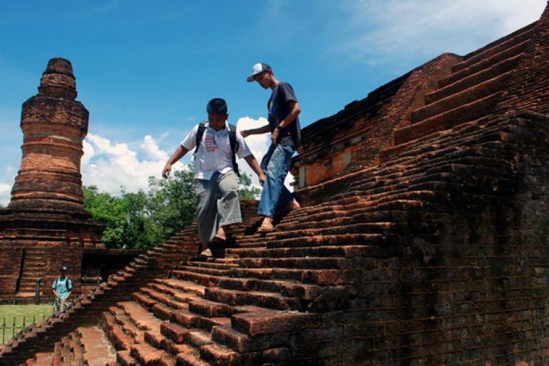 Pekanbaru target 35 ribu kunjungan wisatawan pada 2020