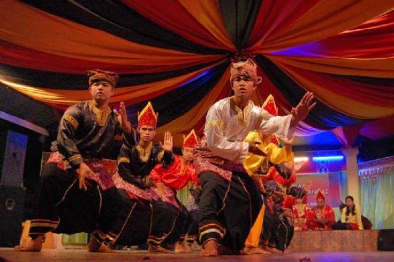 Sawahlunto Agendakan Festival Randai Tingkat Pelajar 2017