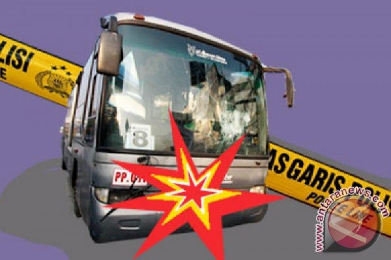 Jenazah korban tertabrak busway di Rawamangun teridentifikasi
