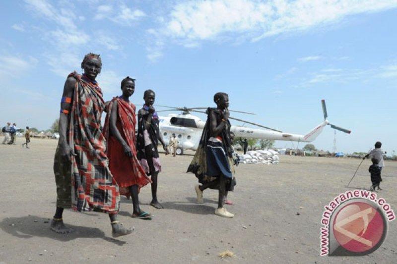 Arab Saudi dan UAE kirim 540,000 ton gandum ke Sudan
