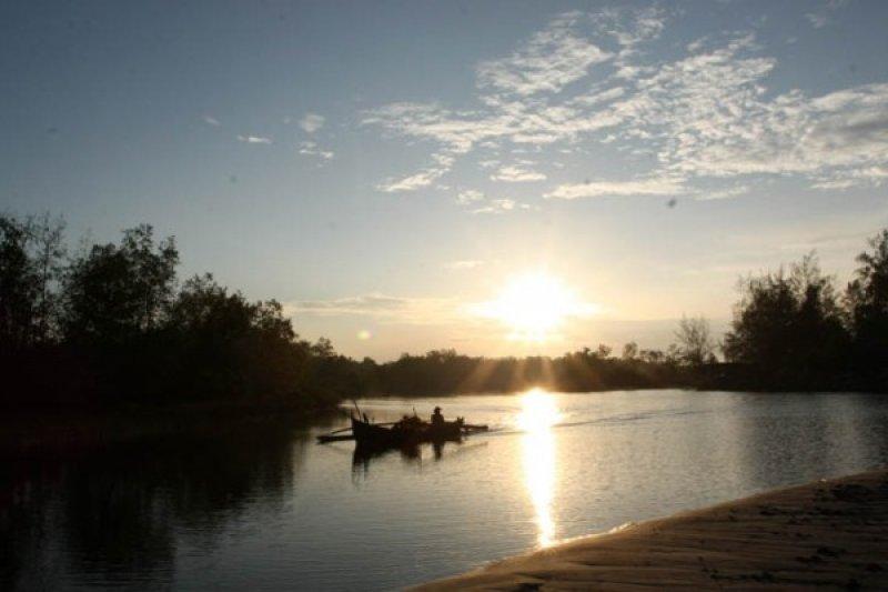 Produksi ikan di Pasaman Barat menurun