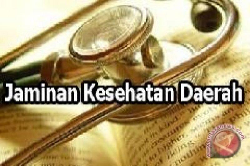 Pemkab Sleman bayarkan tagihan Jamkesda Rp11,1 miliar