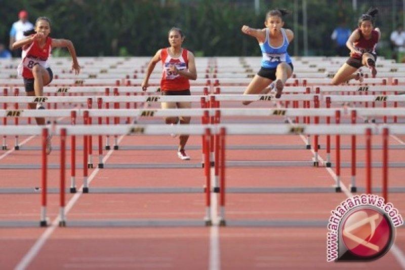 PASI belum mempertimbangkan penambahan atlet Asian Games