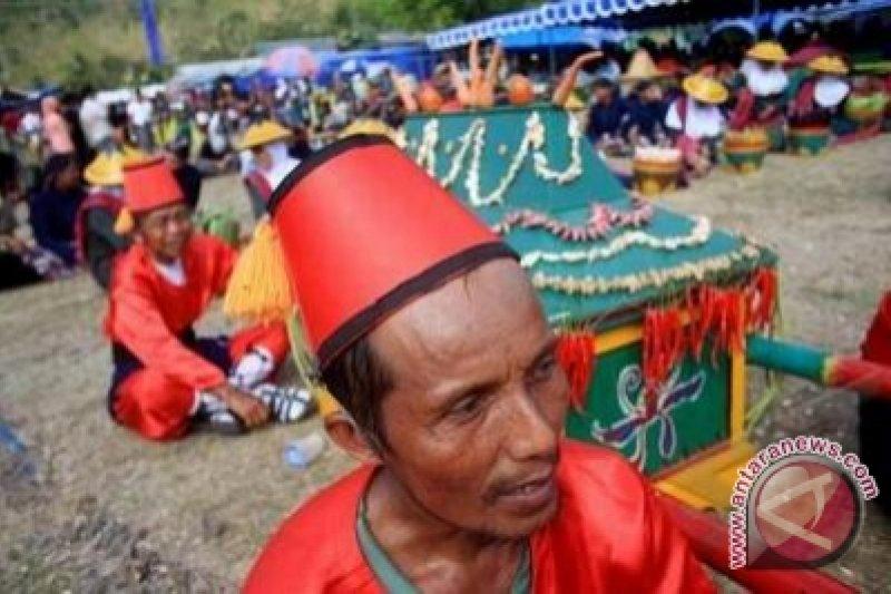 DIisbud Bantul mengharapkan tempat latihan kesenian tradisional