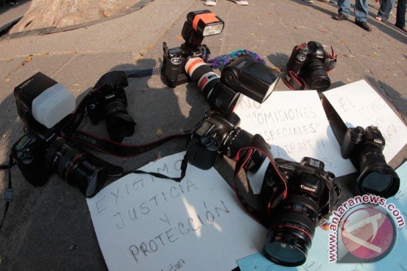 Gawat, Taliban culik enam wartawan Afghanistan
