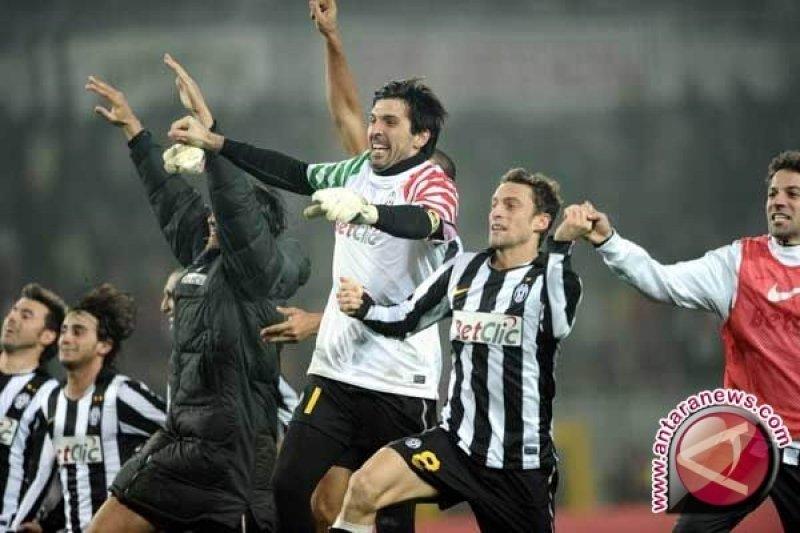 Dybala membawa Juventus meraih kemenangan dramatis