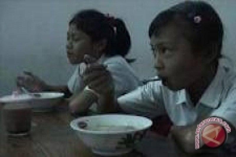 6.458 siswa SD Bantul gerakkan sarapan bernutrisi