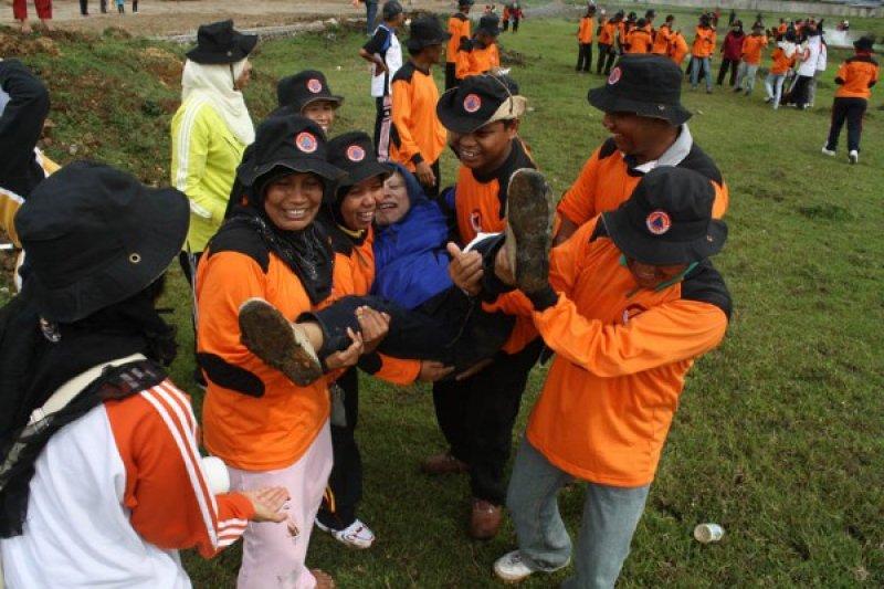 Gempa magnitudo 4,1 guncang Padangpanjang akibat aktivitas sesar Sumatera segmen Sianok