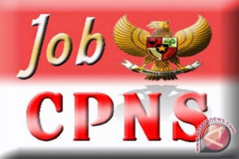 Pengangkatan CPNS Bantul tunggu SK BKN